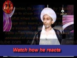Tokoh Syiah diperangkap Ulama' Ahli Sunnah! Lawak!
