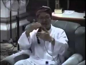 Bolehkah Mengundi Calon Bukan Islam - Ustaz Zaharuddin A Rahman