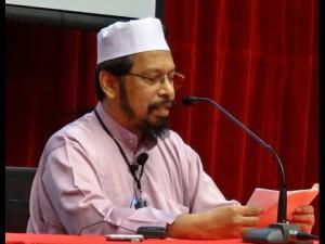 Maulana Asri Sembang-sembang Buku Sirah Nabi s.a.w. Selepas Kewafatannya