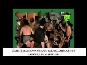Jangan seksa kami wahai JAIS! - Rintihan Syiah Melayu