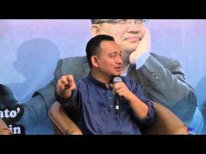 Apakah Malaysia Belum Cukup Sejahtera? - Bhg 1 Wacana Kearah Malaysia Sejahtera 2.0