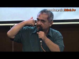 Lt.Gen.Ghafir: Military intelligence failure in Lahad Datu