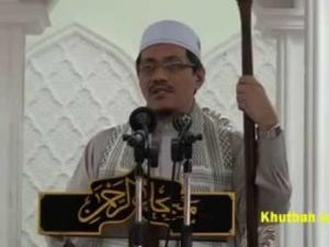 Ktbh AAM; KELEBIHAN SYA'BAN; Antara Amalan & Fadhilat Yang Sahih dan Palsu.