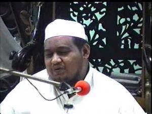 Maulana Shaari: Feqh SUnnah: Kitab Sembahyang 2 Hari Raya