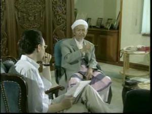 Sehari Dalam Kehidupan Tuan Guru Nik Abdul Aziz Nik Mat - Bahagian 1