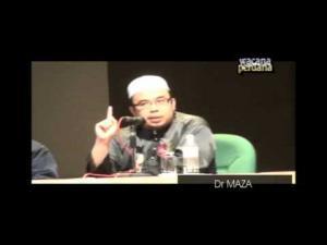Bolehkah Mendoakan Kemusnahan Sesama Islam? Apa Komen Dr MAZA?
