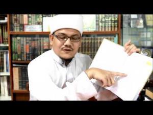 Ustaz Muhammad Nazmi Karim: Penjelasan Isu Ummati, Ummati, Ummati