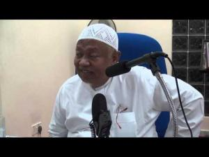 Dr. Radzi Osman: Pengaruh Sufi Dalam Penyebaran Hadith Palsu