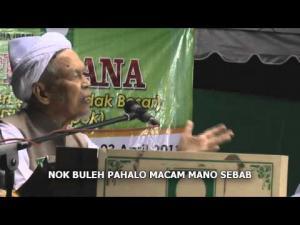 Umno Solat Tapi Tidak Mendapat Pahala? Suatu Pencerahan