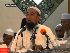 Ust Azhar Idrus- Fadhilat Malam Ramadhan | Terawih & Berselawat