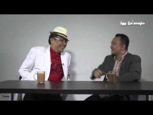Lee Ta'arafu : APA LAGI CINA MAU???