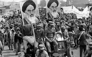 Revolusi Iran