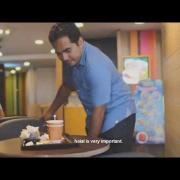 McDonald&#039;s Malaysia Parody : Story of Not Nasir